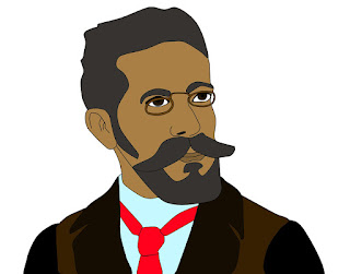 Epitáfio do México, de Machado de Assis.