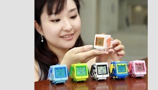 juguete oriental