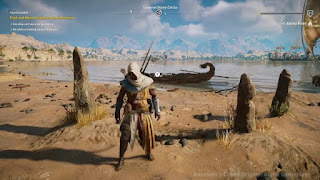 Assassin's Creed Origins APK OBB for Android Download