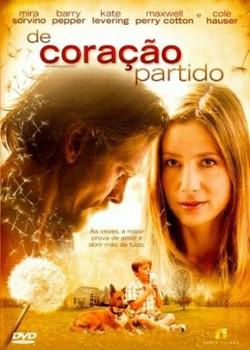 Capa do Filme De Coração Partido