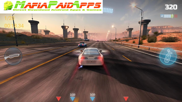 CarX Highway Racing ,CarX Highway Racing mod apk,