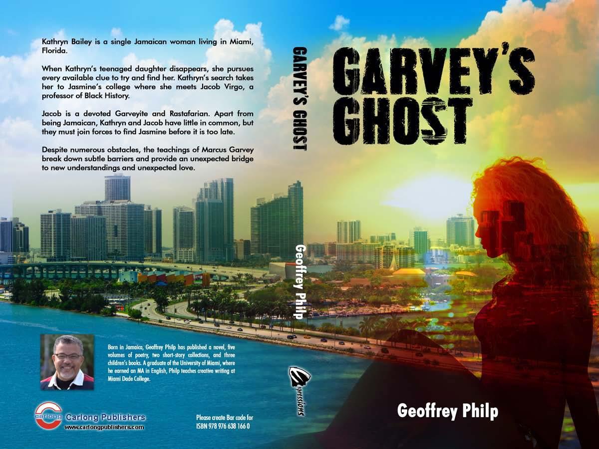 garvey s ghost updated list of locations geoffrey philp