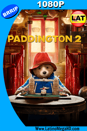 Paddington 2 (2017) Latino HD 1080P - 2017