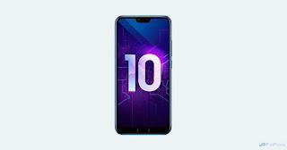 Huawei Honor 10 - Harga dan Spesifikasi Lengkap