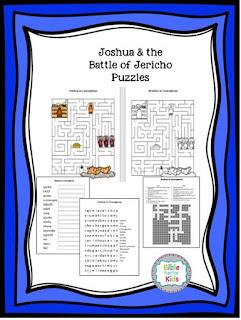 https://www.biblefunforkids.com/2018/11/joshua-guided-reading-pack.html