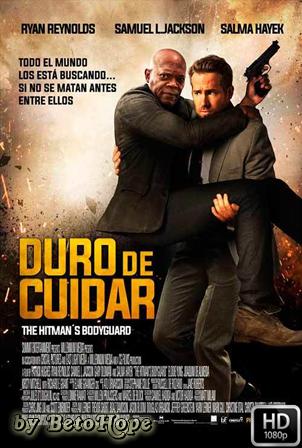 Duro De Cuidar [1080p] [Latino-Ingles] [MEGA]