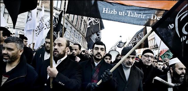 Tahukah? Arab saudi lebih Dulu Melarang Hizbut Tahrir