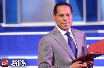 Joyful Atmosphere ~ Pastor Chris Oyakilome