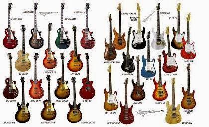 The Unique Guitar Blog Samick Musical Instrument Company