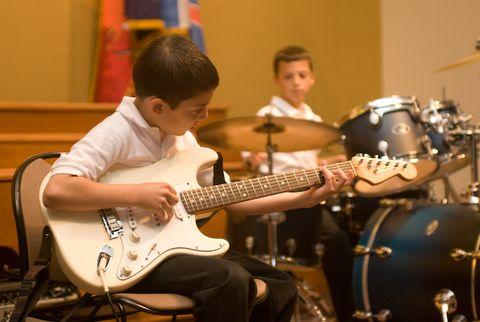Học nhạc cho con tại quận Bình Thạnh Hồ Chí Minh