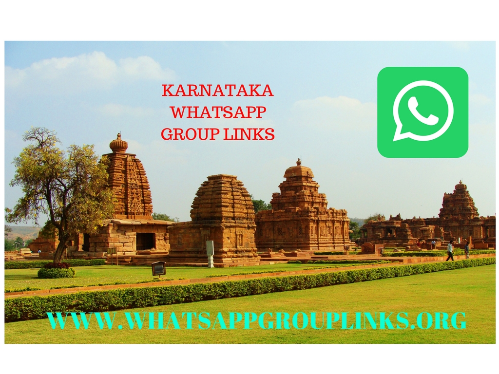 JOIN KARNATAKA WHATSAPP GROUP LINKS LIST - Whatsapp Group Links