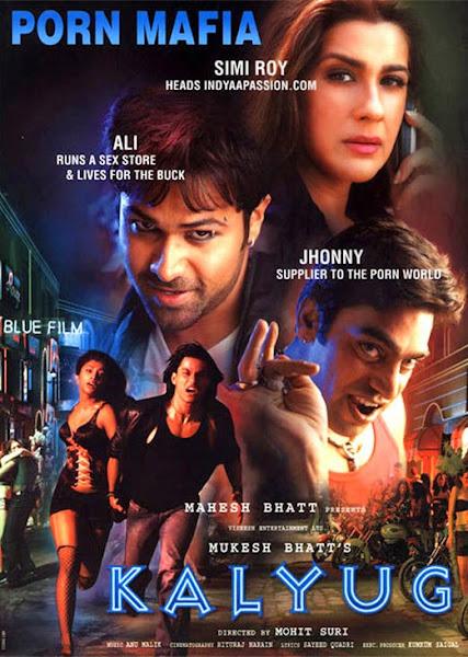 Kalyug (2005) Movie Poster