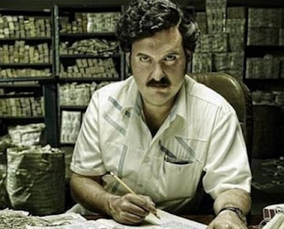 29 Things That Will Amaze You About Billionaire Drug Baron, Pablo Escobar