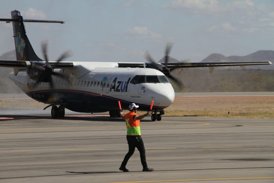 Image result for Aeroporto de Serra Talhada