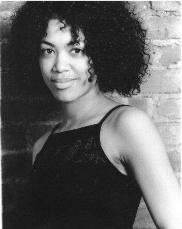 Yvette Saunders Nude Photos 93