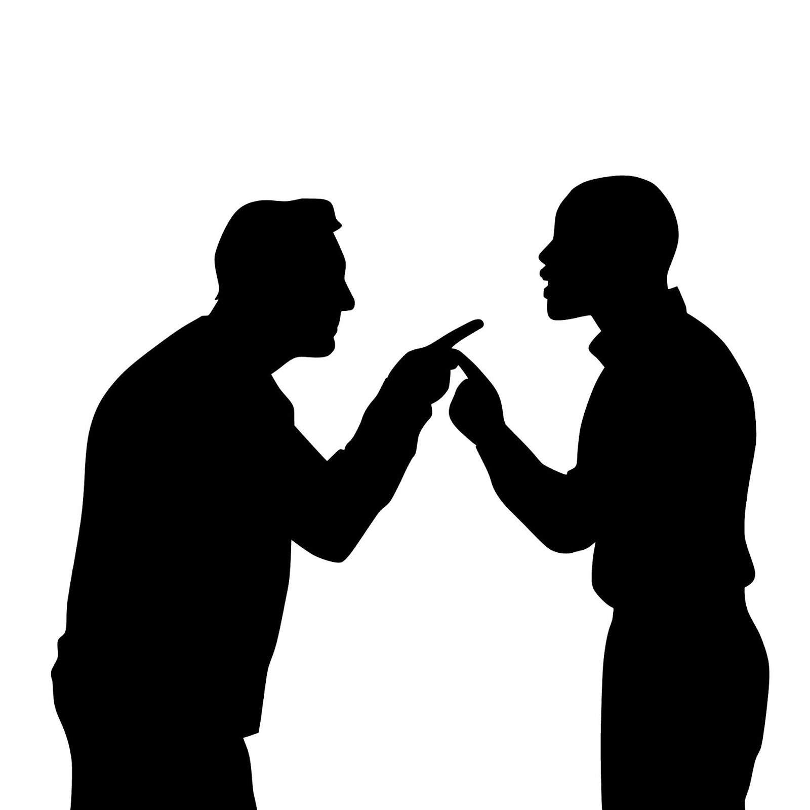 argument, angry, silhouette, boss, client, dispute, dissatisfied, employees, stressed, talking, worker, business, complaint, mad, serious, shouting, manager, gesturing, accuse, misunderstanding