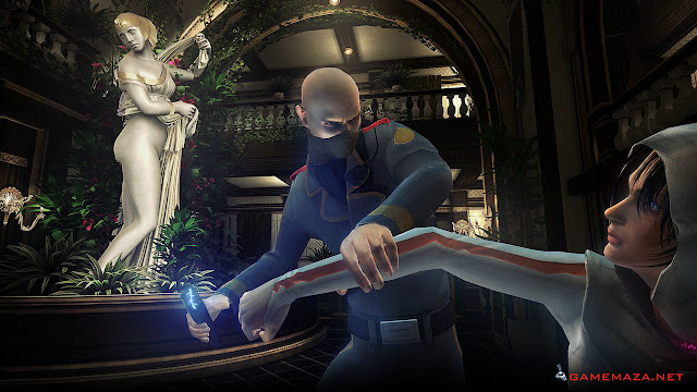 Republique Remastered Episode 4 Gameplay Screenshot 3