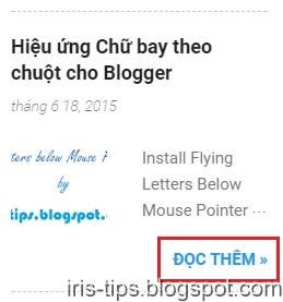 Cách cập nhật Blogger phiên bản cũ lên bản mới