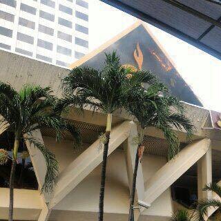 gedung-kwartir-nasional-kwarnas-kebakaran