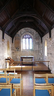 Chapel of St Mary Tory in Bradford-on-Avon