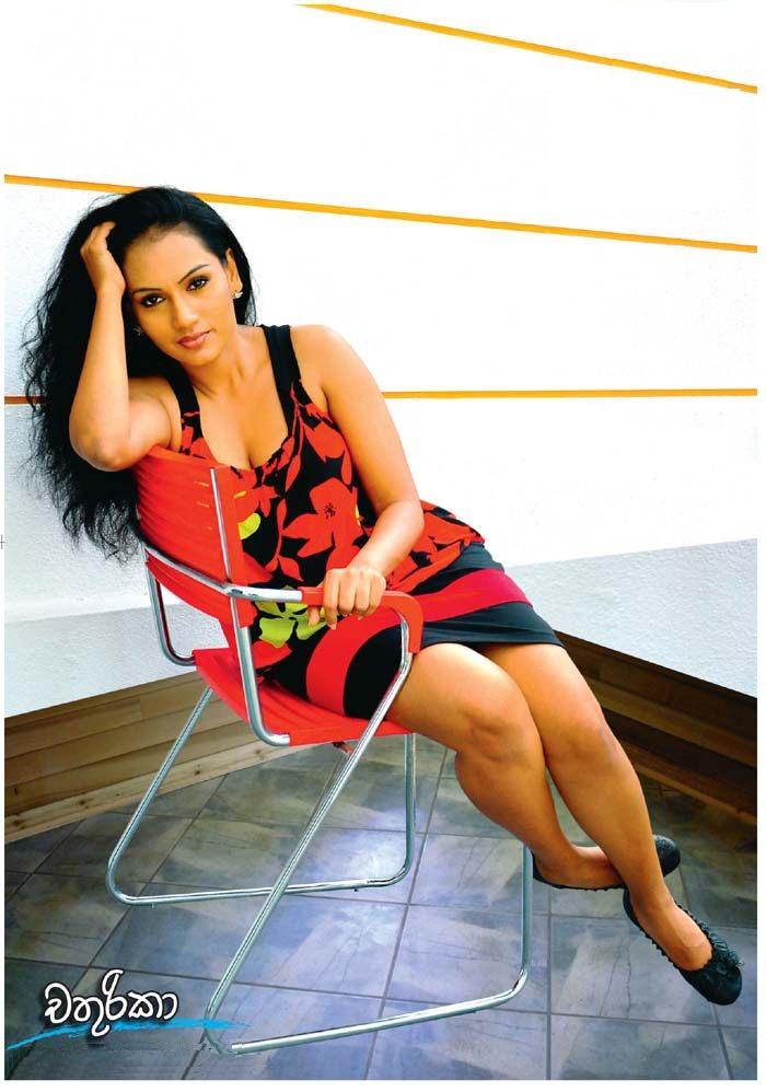 Hot Lanka Sri Lankan Hot  Sexy Actress Chathurika Peiris-1387
