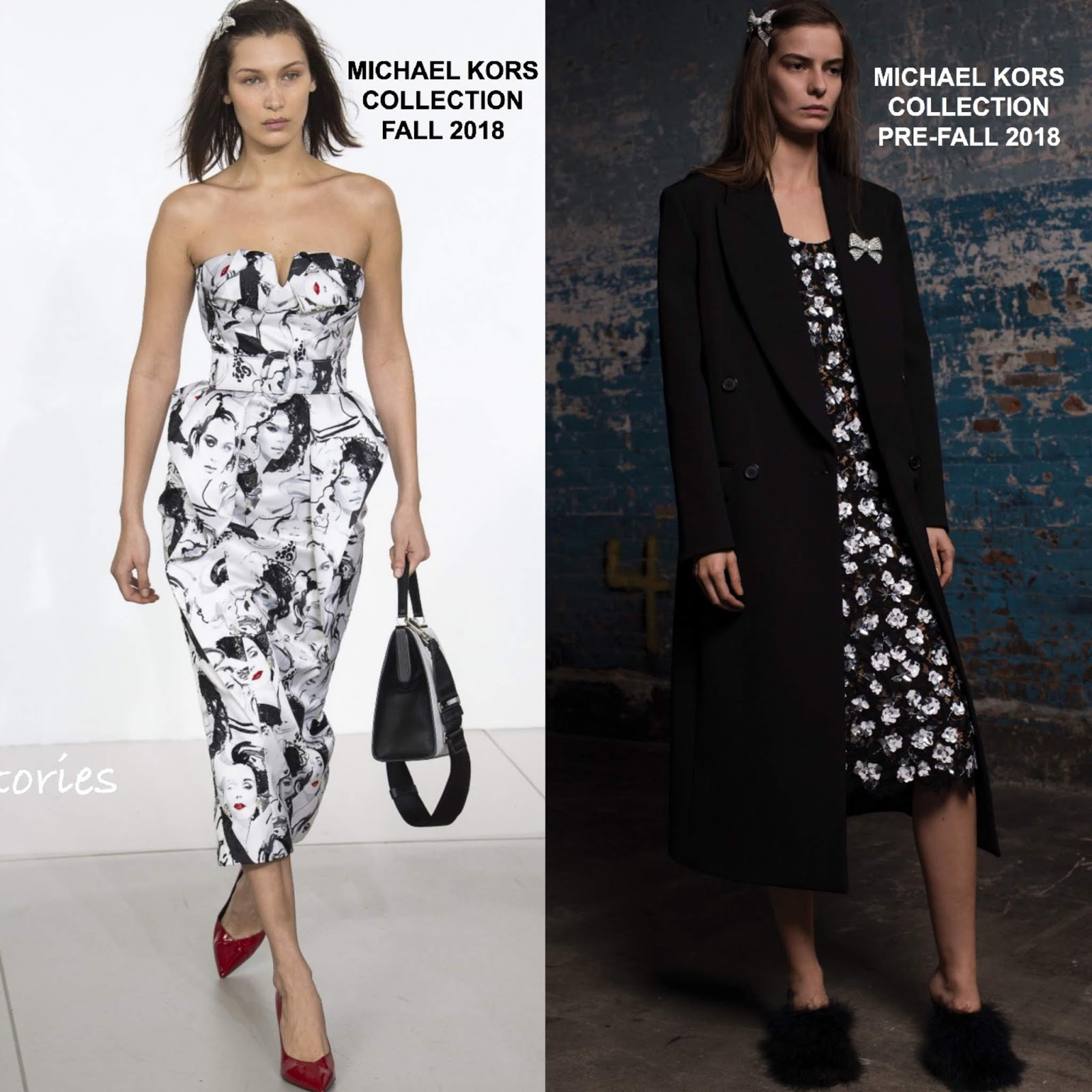8b70488bd7baa If this looks familiar, that's because Jourdan Dunn wore it in June 2018.  The styling is a snooze but the dress fits her nicely.