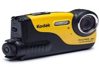 Kodak PixPro WP1 Driver Download