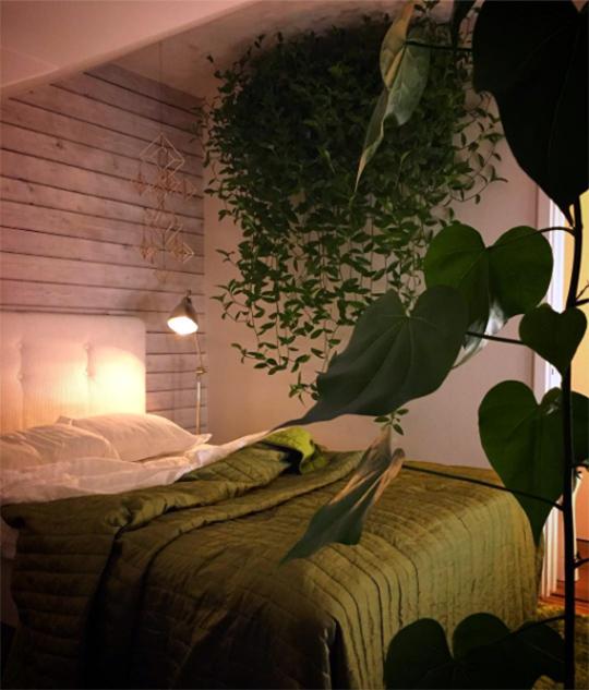 Mitt sovrum | www.var-dags-rum.se