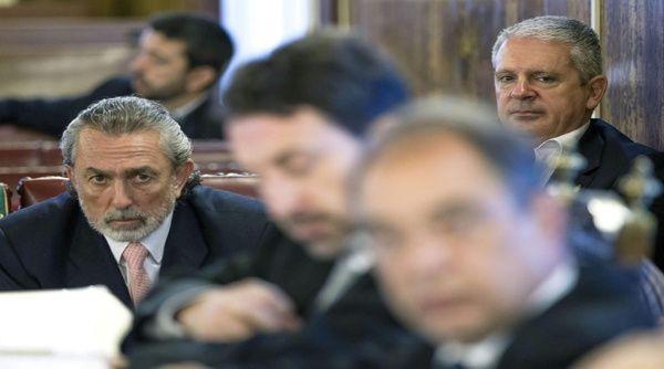 Empresarios admiten haber financiado ilegalmente PP valenciano