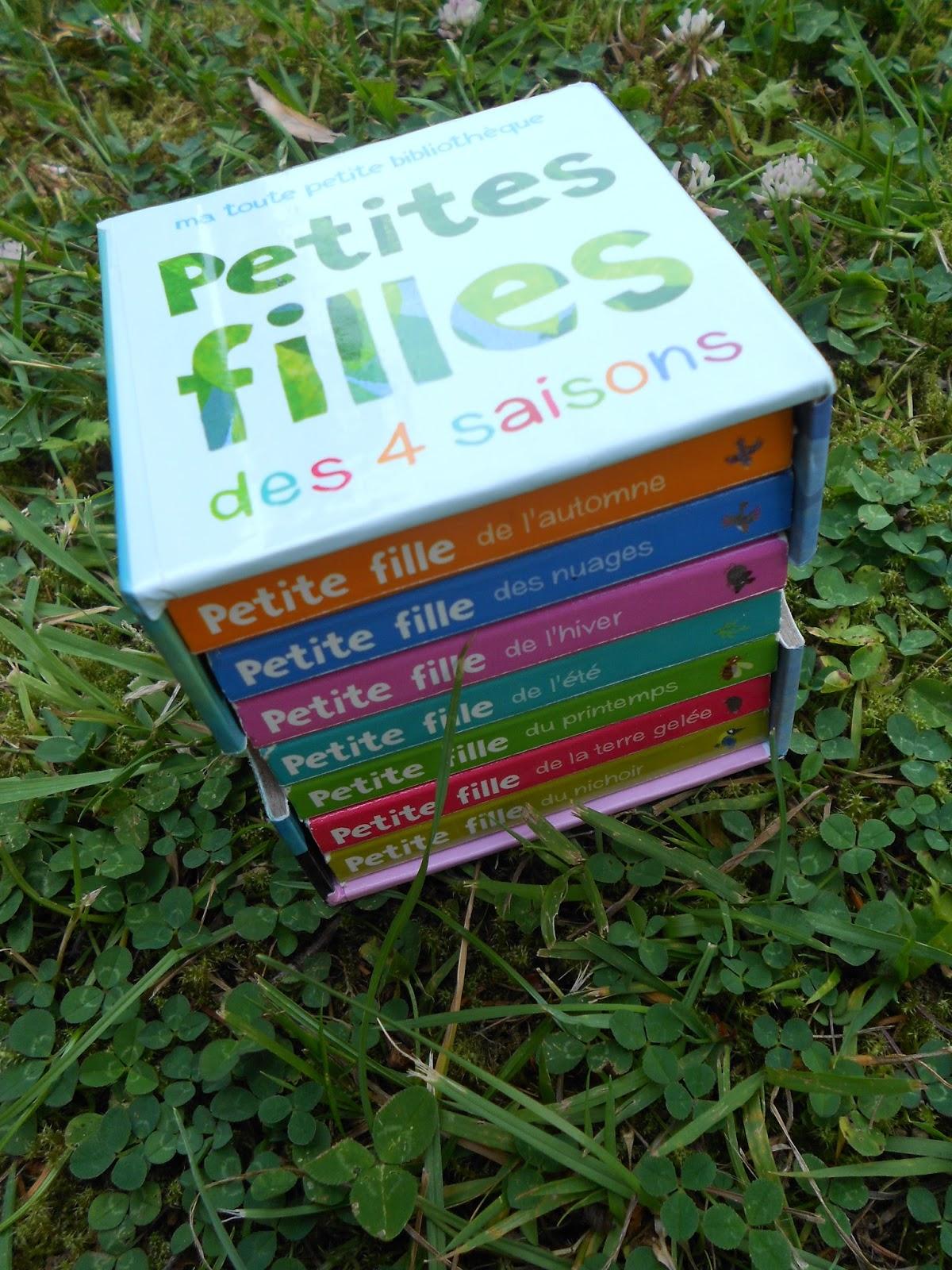 livres fille 4 ans