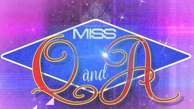 Watch It's Showtime Miss Q and A #ShowtimeFUNaLongFUNaLo December 4, 2017