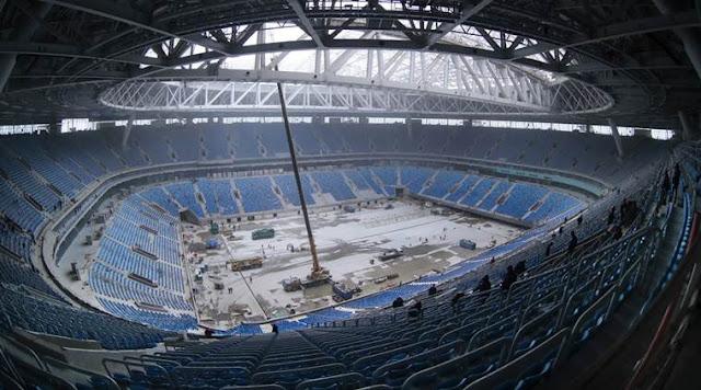 Η αντίστροφη μέτρηση για το επόμενο Παγκόσμιο Κύπελλο Ποδοσφαίρου ξεκίνησε! Στις 14 Ιουνίου του 2018, το πρώτο σφύριγμα του 21ου Μουντιάλ θα ακουστεί στη Ρωσία.