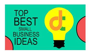 Business Ideas Low Investment With High Profit
