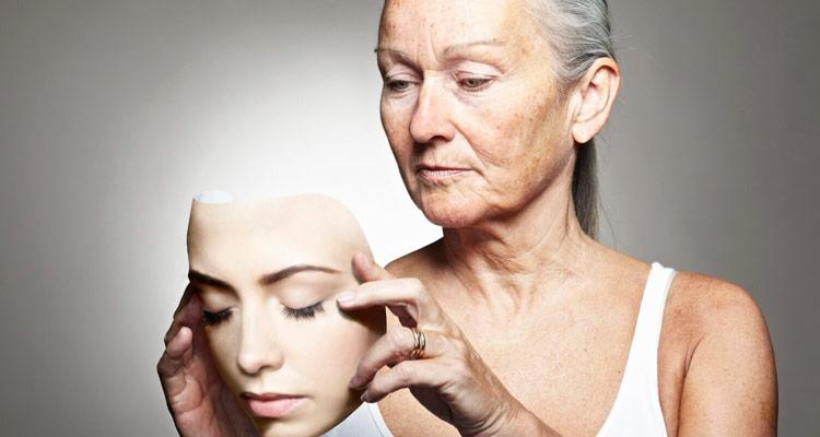 O achado indica que fatores genéticos podem ser uma das causas do envelhecimento acelerado – Reprodução