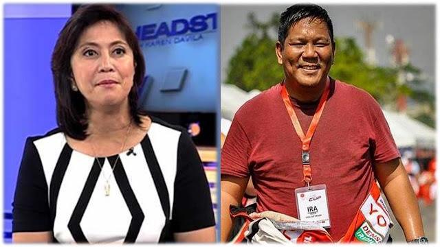 2truuxP Veteran Journalist to Leni – 'Tanggapin mo na hindi ka bahagi ng masa. Sosyal ka day'