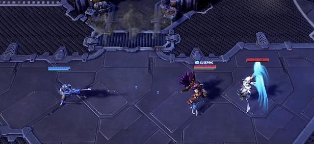 Heroes of the Storm presenta nuevo mapa, personajes, eventos y más