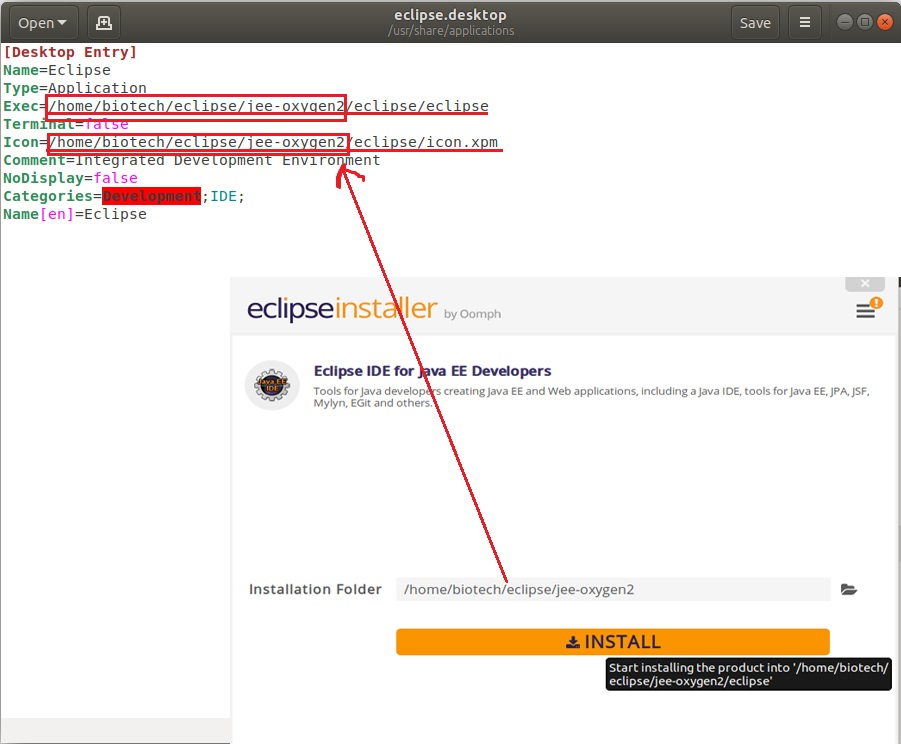 Eclipse jee oxygen 2 download | Peatix