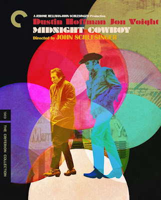 Midnight Cowboy Blu-ray Criterion Collection