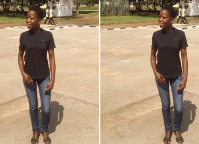 "I came i come now am conquered"" – EKSU English and Literary Studies Graduating Student writes"