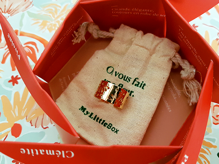 MY LITTLE BOX AVRIL BLOG NIMOISE NIMES 2