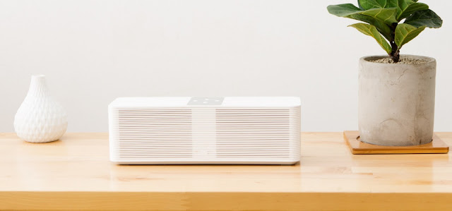 Xiaomi Launched Mi Wi-Fi Speaker with Voice Control
