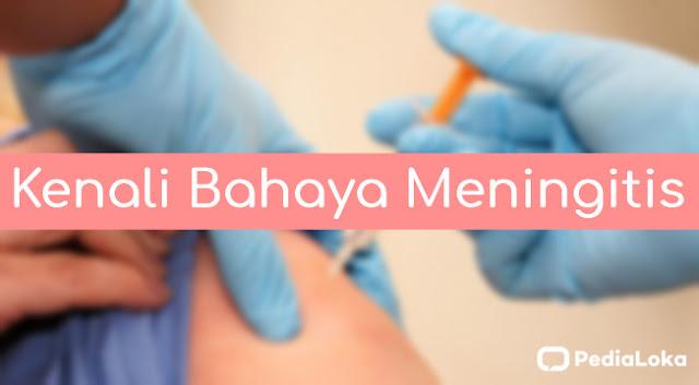 Peenyakit Meningitis