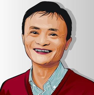 Profil Video Inspirasi Jack Ma orang terkaya di China
