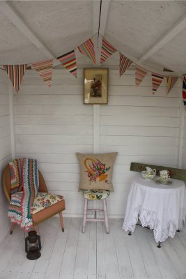 My Heritage Home Shabby Chic Summer Houses