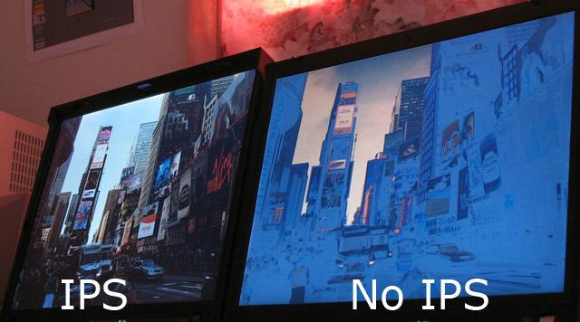 O Que Significa Tela de Notebook Com IPS