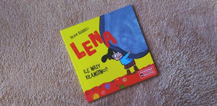 Lena - Ile waży kłamstwo?