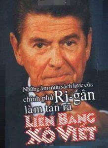 Những âm mưu sách lược của chính phủ Rigan làm tan rã Liên Bang Xô Viết - Peter Schwecer