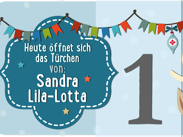 Adventskalender Türchen Nr. 1