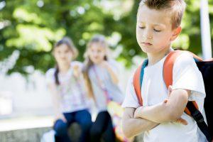 Tips Mengatasi Anak Yang Sulit Berteman