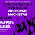 CONCENTRACIÓN contra as violencias machistas | 10feb